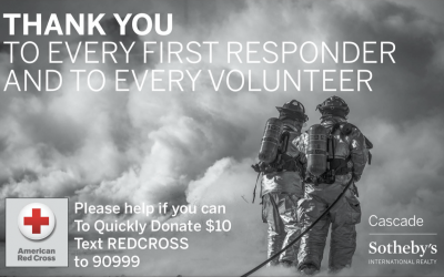 Oregon, Washington & California Wildfires 2020 | Resources to donate or volunteer.