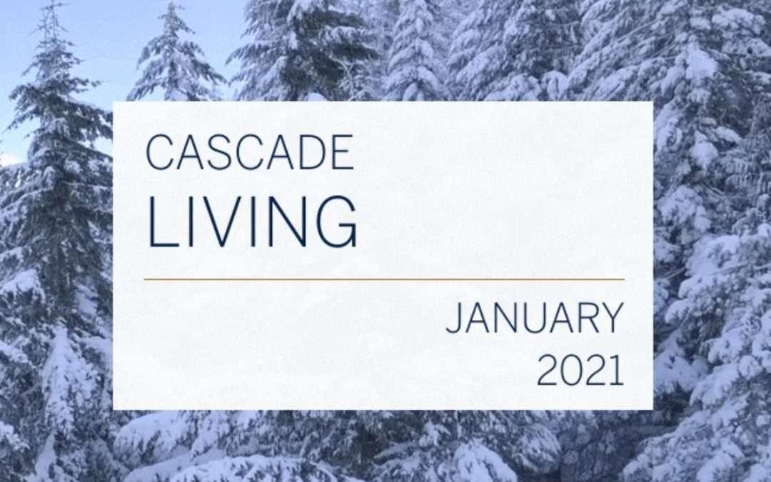 Cascade Living January 2021, Ken Renner, Cascade Sothebys Realty