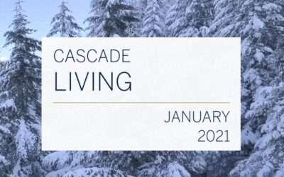 Cascade Living January 2021